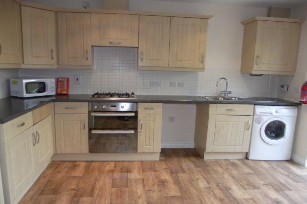 Thumbnail Property to rent in Richmond Court, Exeter