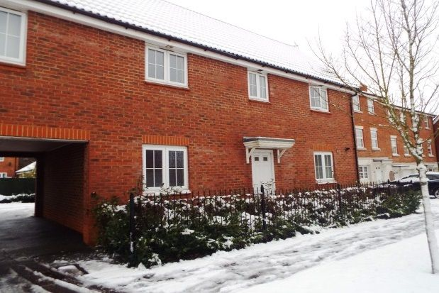 Thumbnail Property to rent in Benbroke Place, Stevenage