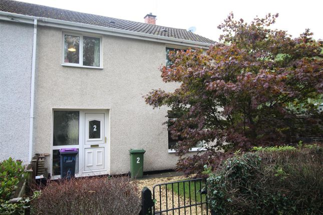 Thumbnail Terraced house for sale in Pendoylan, St Dials, Cwmbran