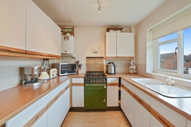 Thumbnail Flat to rent in Valley Close, Loughton