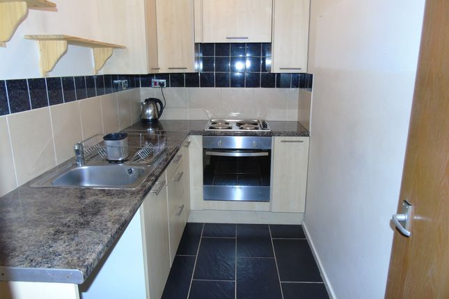 Thumbnail Flat for sale in Forest View, Fairwater, Cardiff