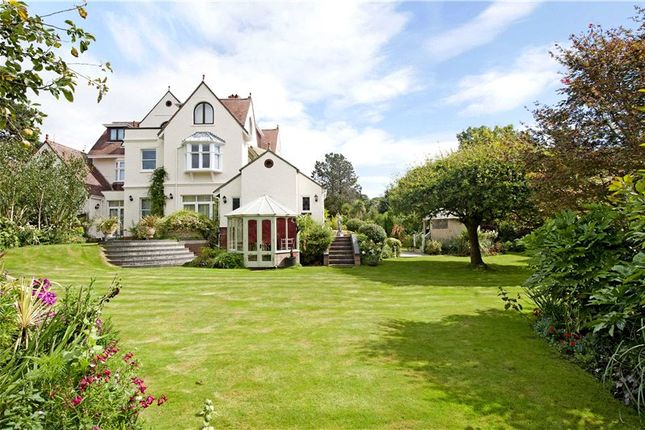 Thumbnail Flat for sale in Milner Road, Bournemouth, Dorset
