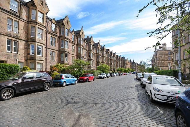 Thumbnail Duplex for sale in Warrender Park Road, Edinburgh