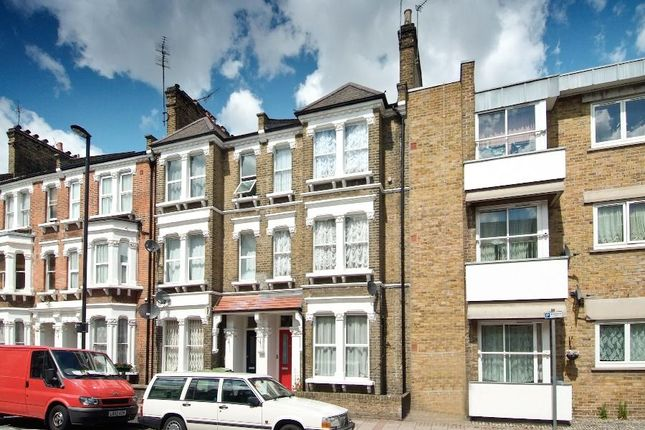 Thumbnail Flat to rent in Brook Drive, London