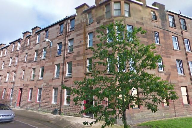 1 bed flat for sale in Robert Street, Port Glasgow