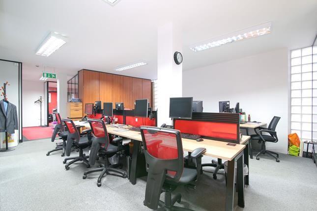 Thumbnail Office for sale in 9 Bickels Yard, 151-153 Bermondsey Street, London