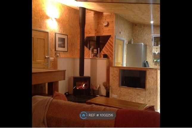 Studio to rent in Spreyton, Spreyton, Crediton EX17