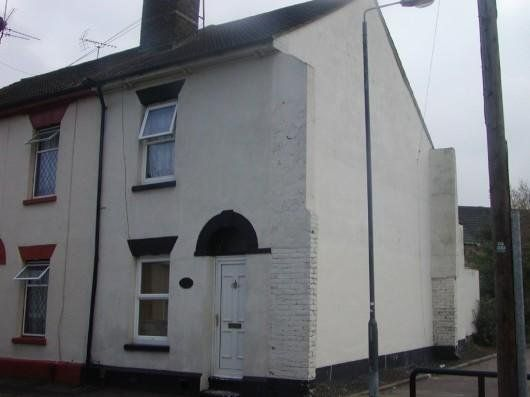 Thumbnail End terrace house for sale in South Eastern Road, Strood, Rochester