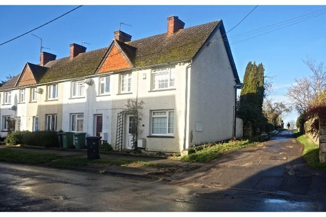Thumbnail End terrace house to rent in High Street, Cuddesdon