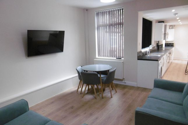 Thumbnail Property to rent in Room 3 @ Windsor Street, Beeston