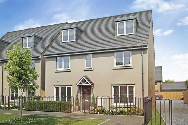 Thumbnail Detached house for sale in Hadham Road, Bishop's Stortford