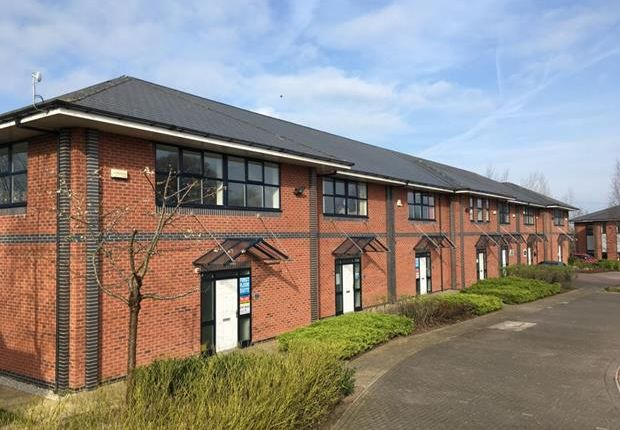Thumbnail Office to let in 96 Bowen Court, St Asaph Business Park, St Asaph