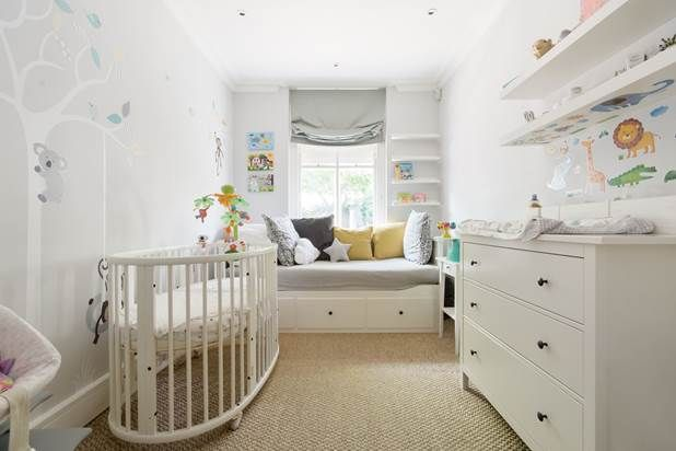 2 bed flat for sale in St Quintin Avenue, London W10 - Zoopla
