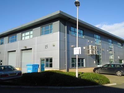 Thumbnail Light industrial to let in 15, Devonshire Business Park, Basingstoke