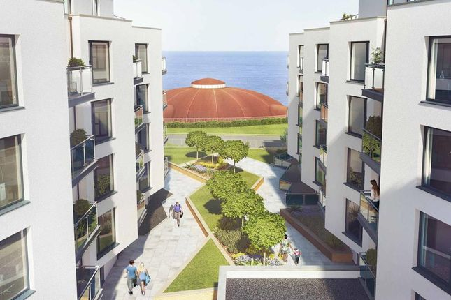 """Thumbnail Flat for sale in """"Plot 44 - The Meyrick Penthouse - West Coast"""" at 6-10 Priory Road, Bournemouth"""