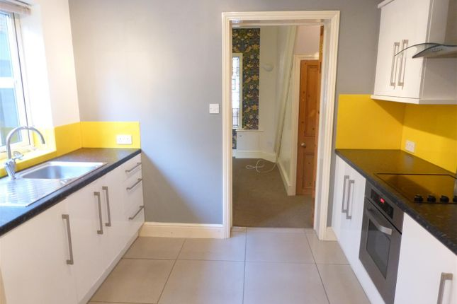 1 bed flat to rent in St Leonards Road, Norwich, Norfolk NR1
