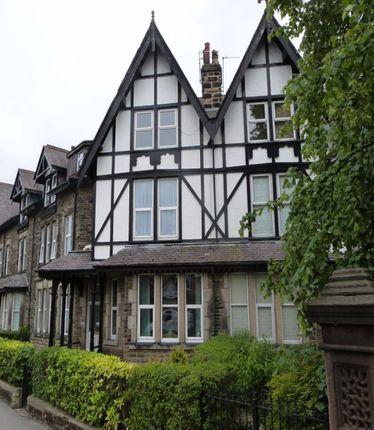 1 bed flat to rent in Knaresborough Road, Harrogate HG2