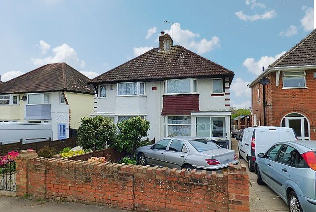 Semi-detached house for sale in Groveley Lane, Longbridge