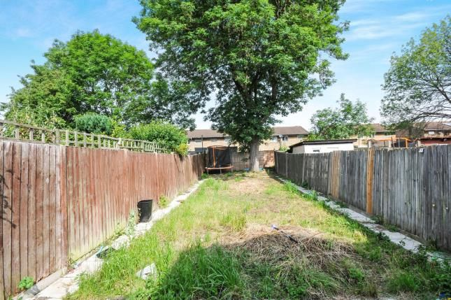 Garden of Galpins Road, Thornton Heath CR7