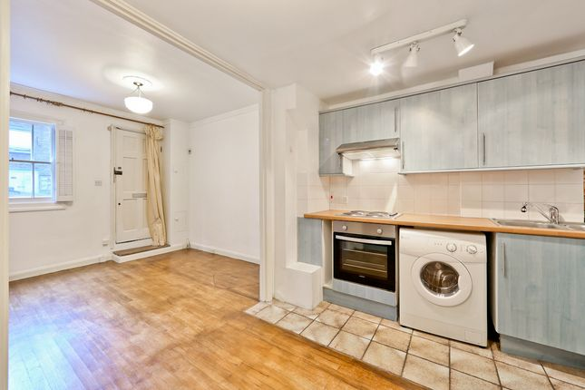 Thumbnail Terraced house to rent in Albyn Road, Deptford