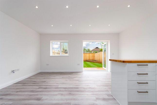 2 bed bungalow to rent in Stock Chase, Heybridge, Maldon CM9