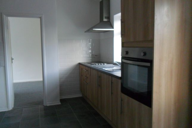 Kitchen of Brooklands Road, Congleton CW12
