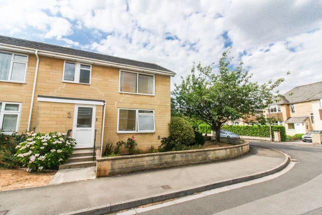 Thumbnail Flat for sale in Grosvenor Bridge Road, Bath