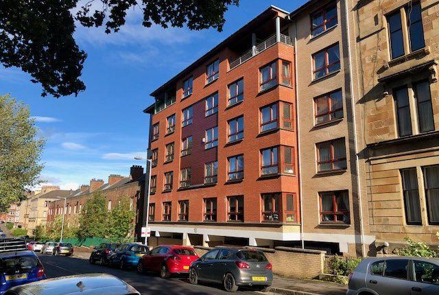 Thumbnail Flat to rent in Flat 1/2 Sanda Street, Glasgow