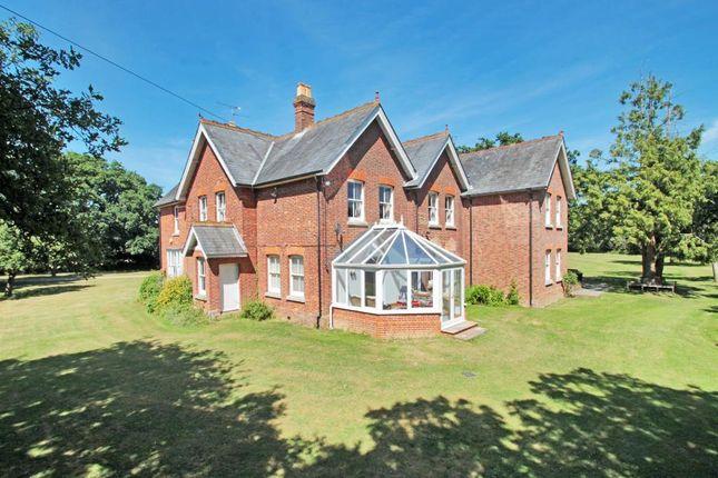 Detached house for sale in Clapper Lane, Staplehurst, Kent