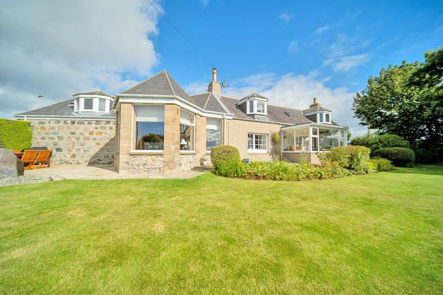 Thumbnail Detached house for sale in Hillbrae Way, Newmachar, Aberdeen, Aberdeenshire