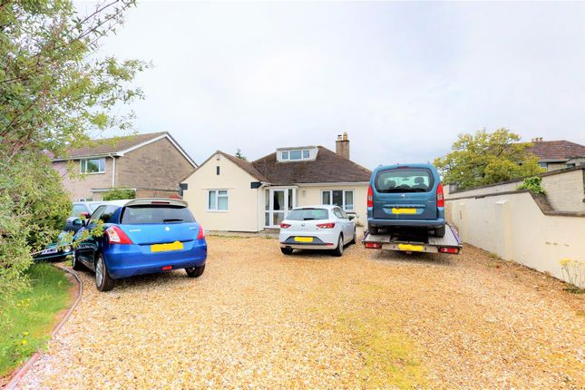 Thumbnail Detached bungalow for sale in Wells Road, Westfield, Radstock