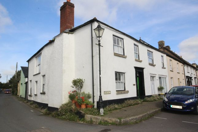 Thumbnail Semi-detached house for sale in Fore Street, Winkleigh