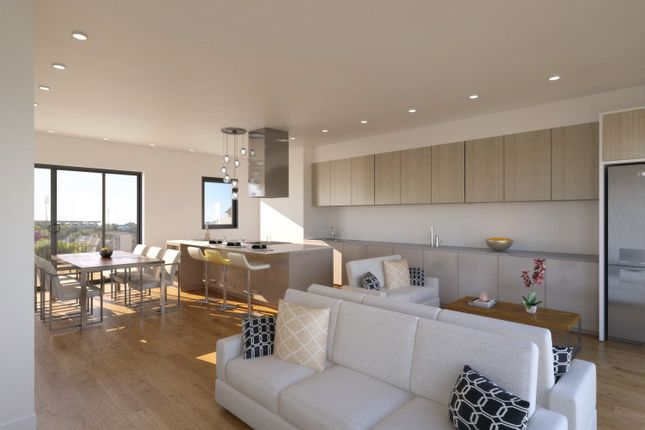 3 bed flat for sale in The Smoke House, 14 Shirley Street, London