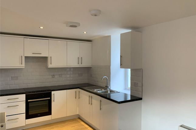 Thumbnail Flat for sale in St Andrew Street, Dalkeith