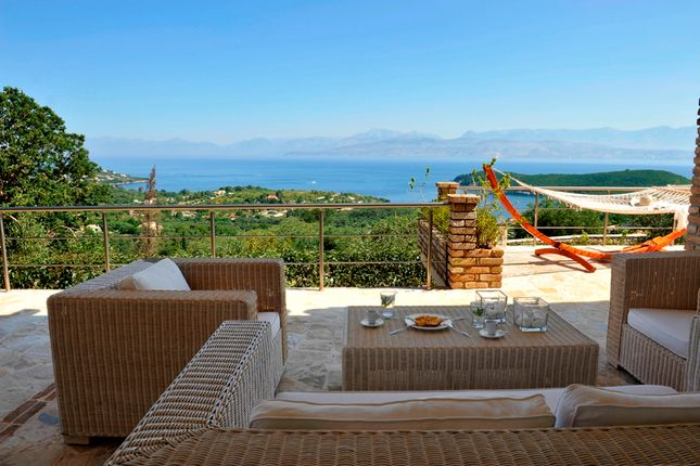 Arillas Property For Sale