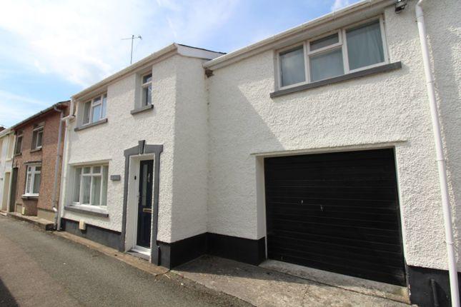 Thumbnail Semi-detached house for sale in Llangadog, Carmarthenshire