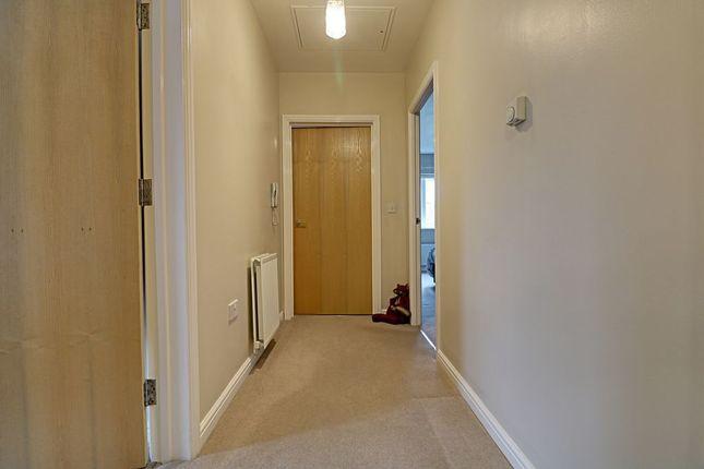 Entrance Hall of Laithe Hall Avenue, Cleckheaton BD19