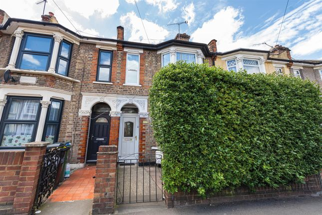 Thumbnail Terraced house for sale in Fulbourne Road, London
