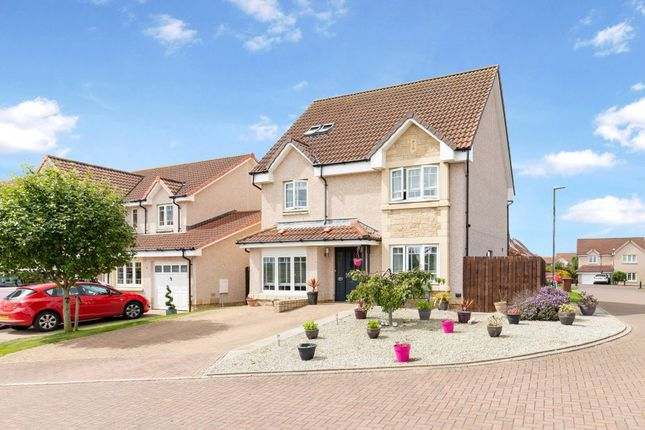Thumbnail Detached house for sale in 59 Lawson Way, Tranent