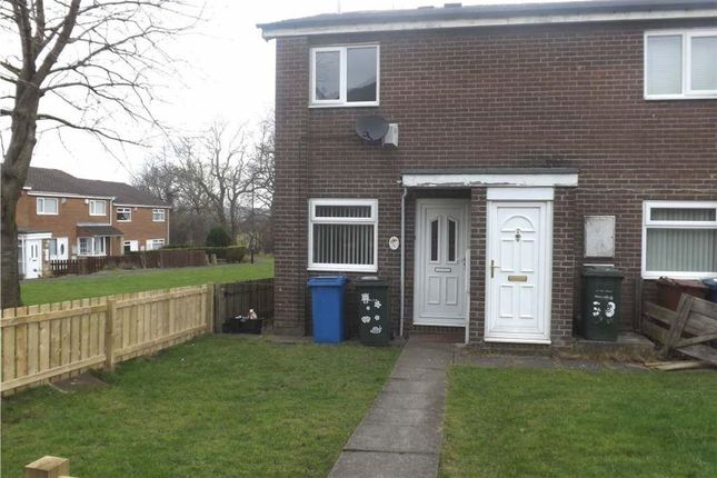 Thumbnail Flat to rent in Wooler Green, Newcastle Upon Tyne