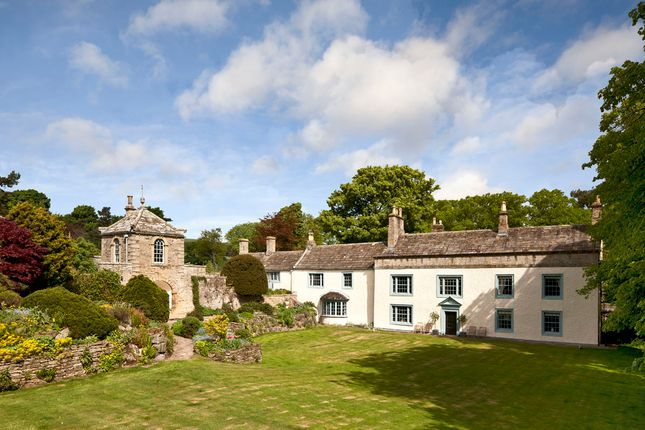 Thumbnail Detached house for sale in Historic Country House, Wolsingham, County Durham