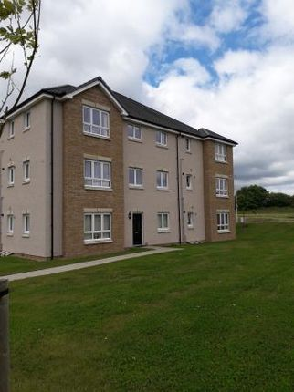 Thumbnail Flat to rent in Mackinnon Place, Dunfermline