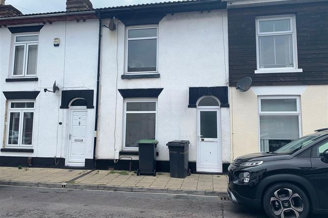 Thumbnail Property to rent in Victoria Street, Gosport
