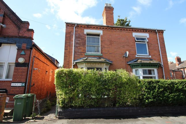Terraced house for sale in East Street, Arboretum, Worcester