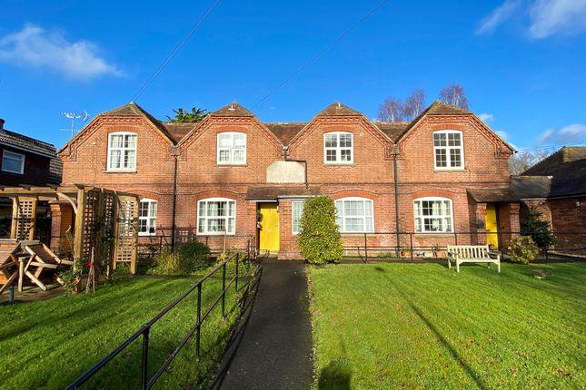 1 bed flat to rent in Springetts Almshouses, Horns Road, Hawkhurst, Cranbrook TN18