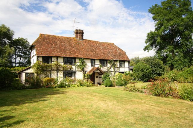 4 bed equestrian property for sale in Tandridge Lane, Tandridge, Oxted