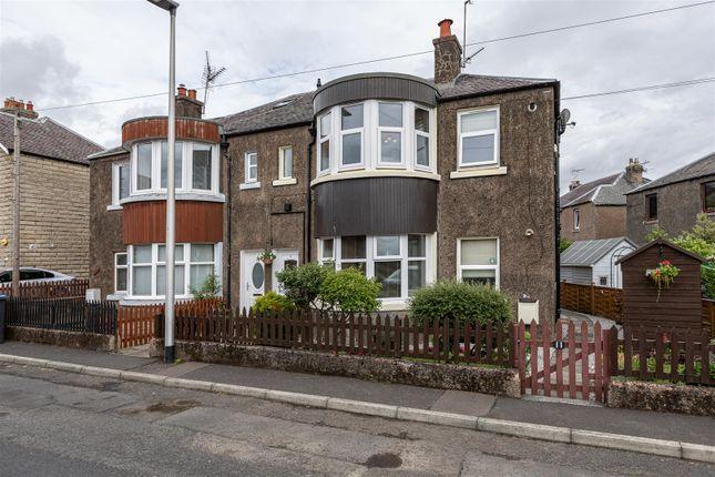 Thumbnail Flat for sale in Westfield Street, Earlston