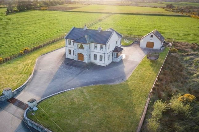 Thumbnail Detached house for sale in Feeny Road, Dungiven, Londonderry