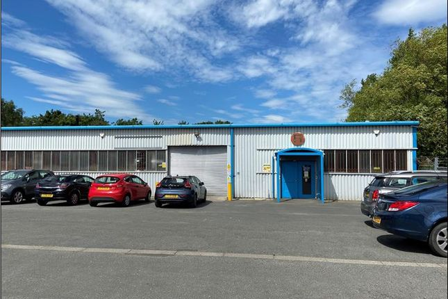 Thumbnail Light industrial to let in South Nelson Industrial Estate, Cramlington, Northumberland