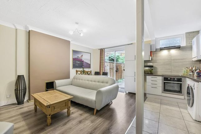 Thumbnail Terraced house for sale in Vigilant Close, London